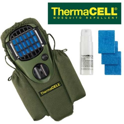 Thermacell insectifuge de zone
