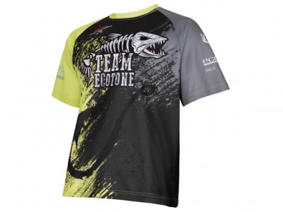 T-shirt sublimation