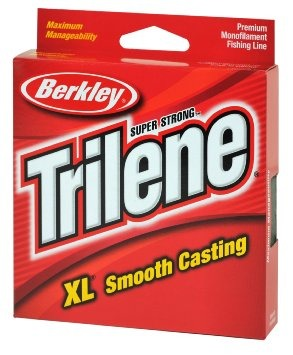 Monofilament Trilene Smooth Casting